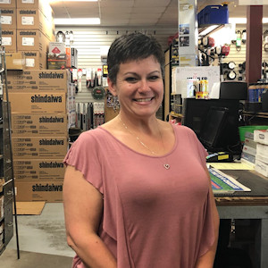 All Seasons Sales and Service Louisiana Manager Autumn